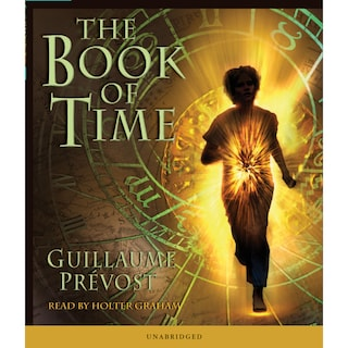 The Book of Time (Unabridged)