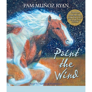 Paint the Wind (Unabridged)
