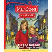 'Tis the Season - Main Street 3 (Unabridged)