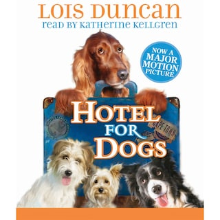 Hotel for Dogs (Unabridged)