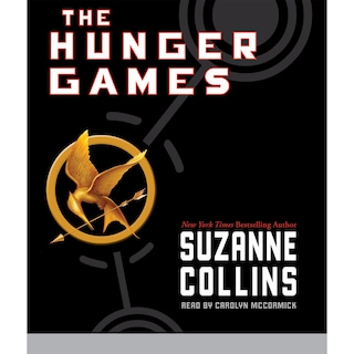 The Hunger Games - Hunger Games 1 (Unabridged)