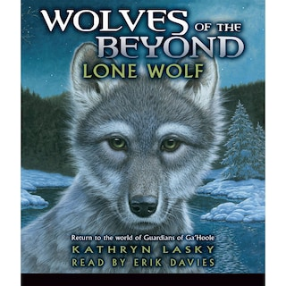 Lone Wolf - Wolves of the Beyond 1 (Unabridged)