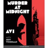 Murder at Midnight (Unabridged)