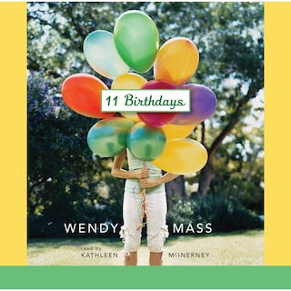 11 Birthdays - Willow Falls 1 (Unabridged)