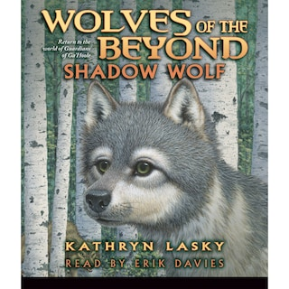 Shadow Wolf - Wolves of the Beyond 2 (Unabridged)