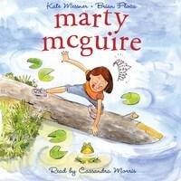 Marty McGuire - Marty McGuire 1 (Unabridged)