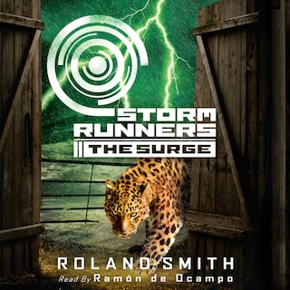 The Surge - Storm Runners 2 (Unabridged)