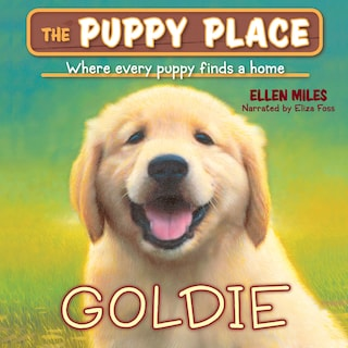 Goldie - Puppy Place 1 (Unabridged)