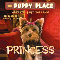 Princess - Puppy Place 12 (Unabridged)