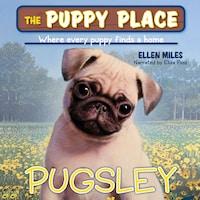 Pugsley - Puppy Place 9 (Unabridged)