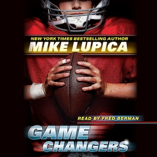 Game Changers - Game Changers 1 (Unabridged)