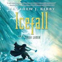 Icefall (Unabridged)
