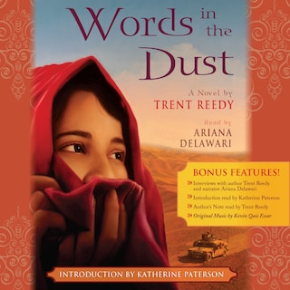 Words in the Dust (Unabridged)