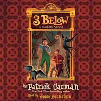 3 Below - Floors, Book 2 (Unabridged)
