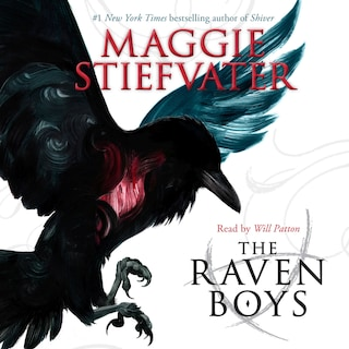 The Raven Boys - The Raven Cycle, Book 1 (Unabridged)