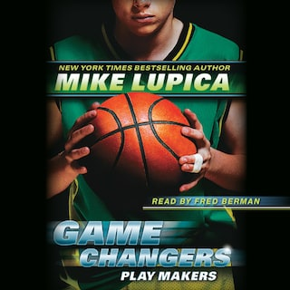 Play Makers - Game Changers 2 (Unabridged)