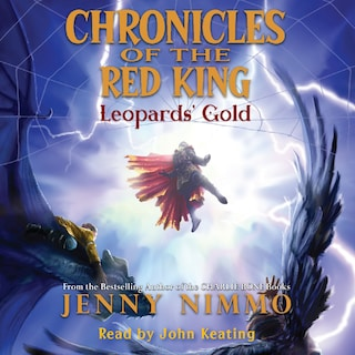 Leopards' Gold - Chronicles of the Red King 3 (Unabridged)