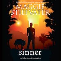 Sinner (Unabridged)