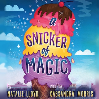 A Snicker of Magic (Unabridged)