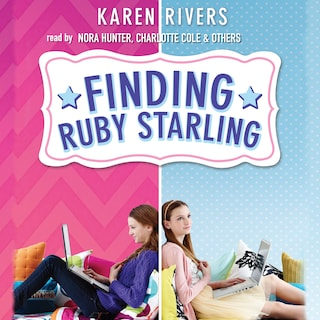 Finding Ruby Starling (Unabridged)