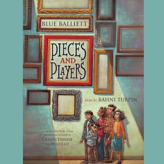 Pieces and Players (Unabridged)