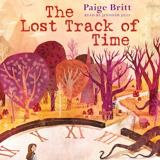 The Lost Track of Time (Unabridged)