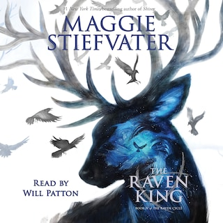 The Raven King - The Raven Cycle, Book 4 (Unabridged)