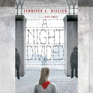 A Night Divided (Unabridged)
