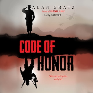 Code of Honor (Unabridged)