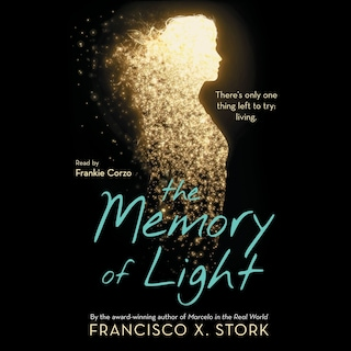 The Memory of Light (Unabridged)