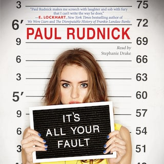 It's All Your Fault (Unabridged)