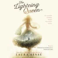The Lightning Queen (Unabridged)