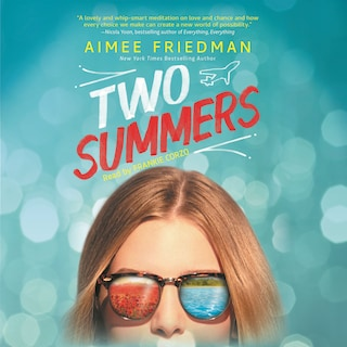 Two Summers (Unabridged)