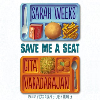 Save Me a Seat (Unabridged)