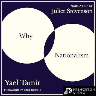 Why Nationalism (Unabridged)