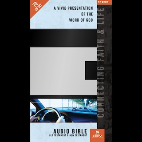 Audio Bible - New Century Version, NCV: Complete Bible