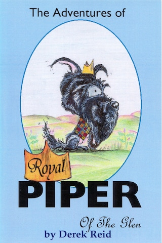 The Adventures of Piper of the Glen