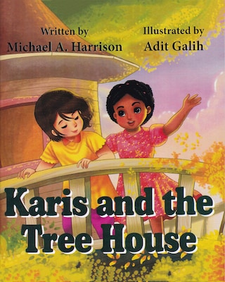 Karis and the Tree House