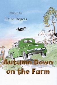 Autumn Down on the Farm