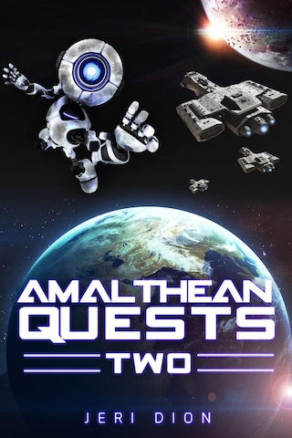 Amalthean Quests Two