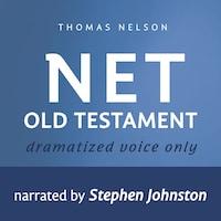 Audio Bible - New English Translation, NET: Old Testament
