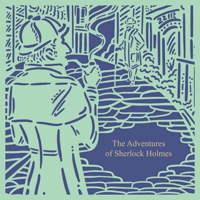 The Adventures of Sherlock Holmes (Seasons Edition--Spring)