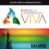 NVI Biblia Experiencia Viva: Salmos