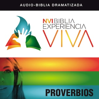 NVI Biblia Experiencia Viva: Proverbios