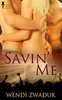 Savin' Me