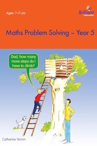 Maths Problem Solving Year 5