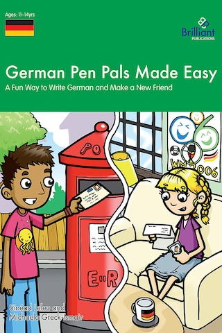 German Pen Pals Made Easy KS3