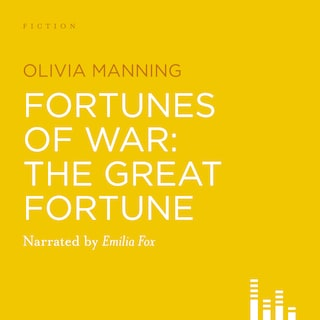 Fortunes of War - The Great Fortune (Abridged)