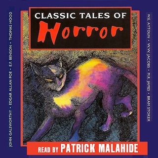 Classic Tales of Horror (Unabridged)