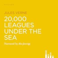 20,000 Leagues Under the Sea (Abridged)